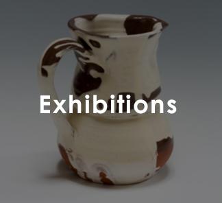 Anthony Eccles Ceramics